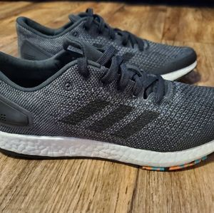 Adidas Pure Boost tennis shoes